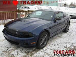 2012 Ford Mustang 2dr V6 - CLEAN CAR PROOF - SPECIAL EDITION