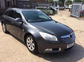 2010 Vauxhall/Opel Insignia 2.0CDTi 16v ( 160ps ) ecoFlex ( Nav ) 2010MY SE