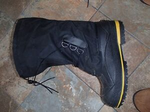 Baffin Men's Steel Toe & Plate Arctic Work Boots or ice fishing Windsor Region Ontario image 3