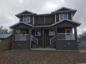ESTEVAN - Brand New 2016 - 3 Br TownHome  Call: 306-421-3749