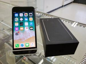 Apple iPhone 7 32GB Matte Black Unlocked LNIB  $609.99
