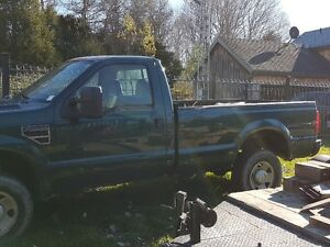 2008 Ford F-350 XL Pickup Truck London Ontario image 3