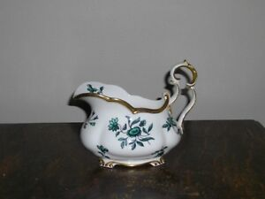 ROYAL ALBERT GREENSLEEVES & HAWORTH CHINA FOR SALE!