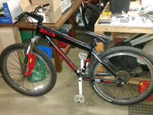 Specialized P.3 Centerfold Dirt Jumper Mountain Bike $325 OBO