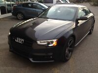 2014 Audi S5  Coupe (2 door)