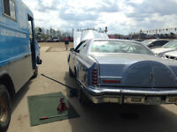 MOBILE CAR LOT MFA INSPECTIONS (AMVIC)