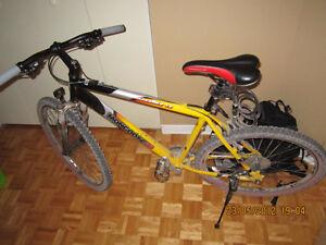 Velo Mongoose Bicycle