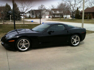 2006 Covette 6 speed mint (7500kms)