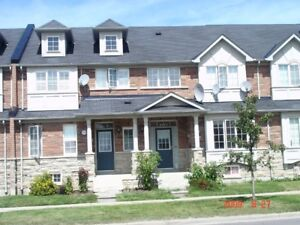 Town House (3 Bed Room )  for Rent in Wismer Community, Markham