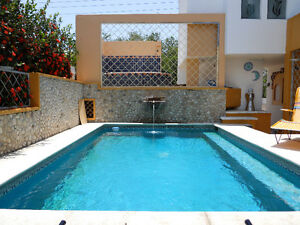 Your Vacation Rental in Nuevo Vallarta