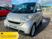 2007 smart fortwo PASSION 71 Auto COUPE Petrol Automatic