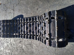 "120"" x 15"" Ripsaw track Kitchener / Waterloo Kitchener Area image 1"