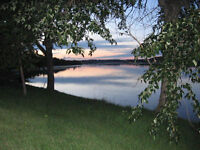 RV Lots for Rent - Pine Lake, AB  (1/2 hour south of Red Deer)