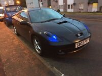 Toyota Celica spares or repair / swap