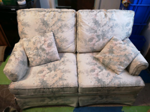 Free Loveseat.