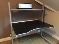 Ikea Jerker Office Desk.