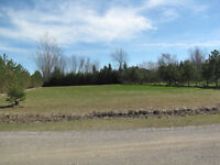 Lake Huron - lot for sale