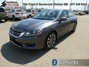 2014 Honda Accord Sedan Sport  - Bluetooth -  Heated Seats - $17