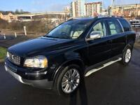 2010 VOLVO XC90 D5 EXECUTIVE AWD ESTATE DIESEL