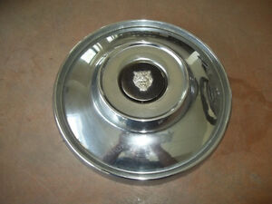 Jaguar hubcaps Set of 4 10 1/2""