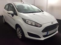 £26.92 PER WEEK* 2013 FORD FIESTA STYLE 1.5 TDCi (75ps) 5 DOOR DIESEL