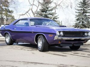 1970 Dodge Challenger 426 HEMI  - Classic Vehicle