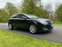 2010 Vauxhall Astra 1.8 i VVT 16v Exclusiv Sport Hatch 3dr Hatchback Petrol Auto