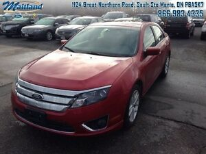 2012 Ford Fusion SEL   - Leather Seats -  Bluetooth -  Heated Se