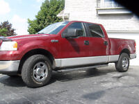 Ford F150 4 X 4