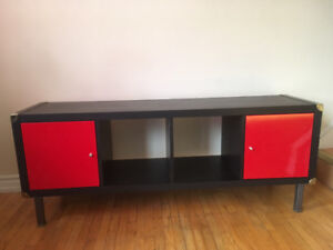 Book Case / Coffee Table / Shelf