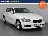 2014 BMW 1 SERIES 116d EfficientDynamics 3dr