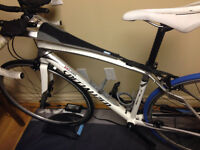 2012 SPECIALIZED SECTEUR COMP APEX COMPACT