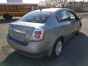 VERY GOOD CONDITION Female driven 2010 NISSAN Sentra SL