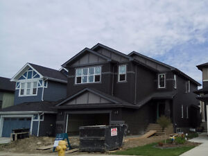 Brand New Large Aspen Trails Home Ready in June - Must be Seen!!