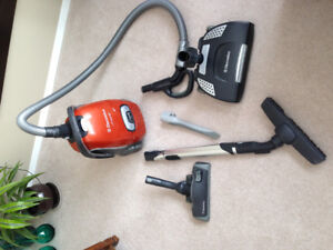 Electrolux/Eureka Canister Vacuum For Sale