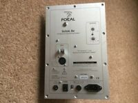 Focal Solo 6Be Amplifier (Faulty)