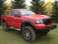 Ford F150 FX4 Off-road 4x4