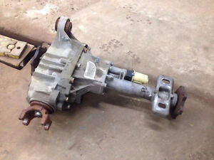3.73 Front Diff for 99-06 Chevy / GMC