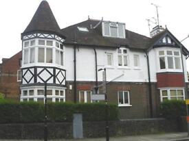 1 bedroom flat in Fortis Green, East Finchley, N2