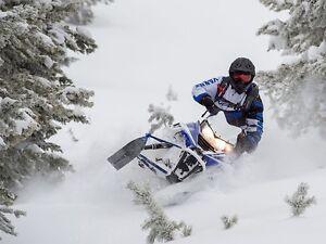 2016 Yamaha SRViper M-TX 141 SE Moose Jaw Regina Area image 4