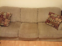 Sofa for Sale - $100 OR BEST OFFER