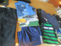 Boys clothing size small (8)