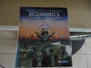 Economics in the global context Parkin and Bade 6th edition
