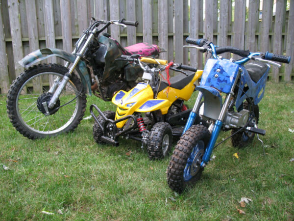 Used 1995 Yamaha Other