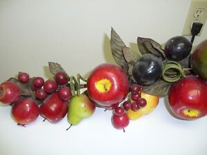 FRUIT DECOR