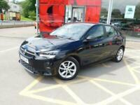 2020 Vauxhall Corsa 1.2 SE 5dr Hatchback Hatchback Petrol Manual