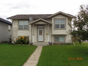 A Great Starter Home in Penhold