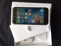 iPhone 6 unlocked 64GB Excellent condition boxed