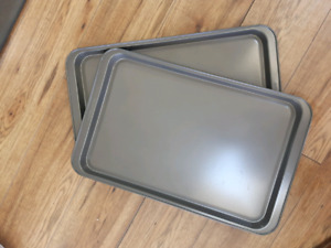 4 new cookie sheets