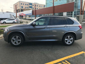 2015 BMW X5 Diesel Fully Loaded, Lease Take Over